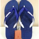 รองเท้าแตะแฟชั่น แบบหนีบ สไตล์ havaianas พิมพ์ลายเท่ห์ สีสดใส วัสดุยางอย่างดีนิ่มยืดหยุ่น สวยเก๋ ใส่สบาย แมทสวยได้ทุกชุด
