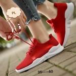 รองเท้าผ้าใบแฟชั่น สวยเรียบเก๋เท่ห์ ทรงสวย ใส่สบาย ใส่เที่ยว ออกกำลังกาย แมทสวยเท่ห์ได้ทุกชุด