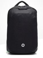 Ozuko Back pack(กระเป๋าเป้ สะพายหลัง) BA069 ดำ พร้อมส่ง