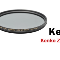 Kenko Zeta CPL Circular Polarizing Filter