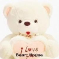 รุ่น B05165 เลิฟแบร์ I Love You