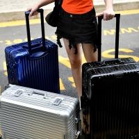 กระเป๋าเดินทางล้อลาก