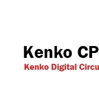 Kenko CPL Digital Filter Circular Polarizing
