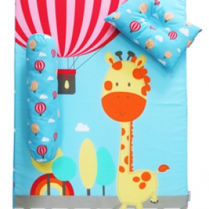 happy giraffe ที่นอน ฟองน้ำ ขนาดXL