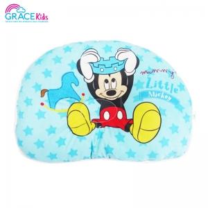 หมอนหลุม Mickey little prince ขนาดS