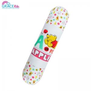 หมอนข้าง Pooh Apple ขนาด M