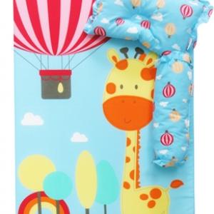 happy giraffe ที่นอน ฟองน้ำ ขนาดM