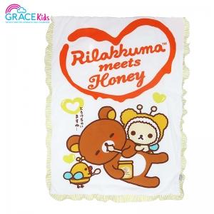 Rilakkuma Honey ผ้าห่ม