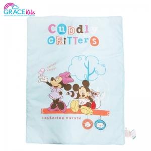ผ้าห่ม Mickey Cuddly ขนาด L