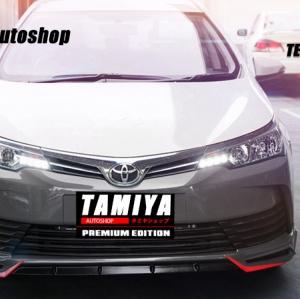ชุดแต่ง Toyota Altis 2017