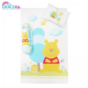 ที่นอนฟองน้ำ Pooh Hello ขนาด L