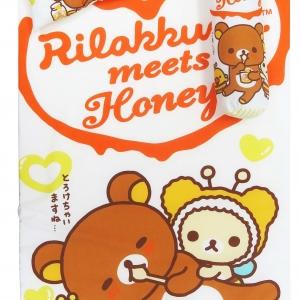 Rilakkuma Honey ชุดที่นอน M