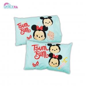 หมอนหนุนไซด์M TsumTsum Hanging friends (12*18)