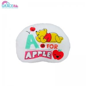 หมอนหลุม Pooh Apple ขนาด M