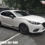 ชุดแต่ง ชุดแต่งรอบคัน Mazda 3 ปี 2014-15 thumbnail 7