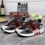 พรีออเดอร์ รองเท้ากีฬา เบอร์ 39-50 แฟชั่นเกาหลีสำหรับผู้ชายไซส์ใหญ่ เบา เก๋ เท่ห์ - Preorder Large Size Men Korean Hitz Sport Shoes thumbnail 5
