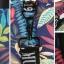กระเป๋าเป้แฟชั่น MUZMM Flower edition Mini Size thumbnail 12