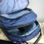 กระเป๋าเป้สะพายหลังสารพัดประโยชน์ สวย ทน เท่ห์ คุณภาพชั้นนำเป็นที่ยอมรับระดับสากล High-quality steel wire handle backpack! Large-capacity waterproof beef tendon backpack computer bag short trip bag thumbnail 3