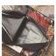 Back pack(กระเป๋าเป้ สะพายหลัง) BA080 สีดำ พร้อมส่ง thumbnail 30