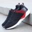 พรีออเดอร์ รองเท้ากีฬา เบอร์ 39-48 แฟชั่นเกาหลีสำหรับผู้ชายไซส์ใหญ่ เบา เก๋ เท่ห์ - Preorder Large Size Men Korean Hitz Sport Shoes thumbnail 3