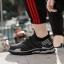 พรีออเดอร์ รองเท้า เบอร์ 39-46 แฟชั่นเกาหลีสำหรับผู้ชายไซส์ใหญ่ เก๋ เท่ห์ - Preorder Large Size Men Korean Hitz Sandal thumbnail 1
