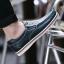 พรีออเดอร์ รองเท้าหนัง เบอร์ 38 -47 แฟชั่นเกาหลีสำหรับผู้ชายไซส์ใหญ่ เก๋ เท่ห์ - Preorder Large Size Men Korean Hitz Sandal thumbnail 6