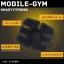 แผ่นแปะหน้าท้อง สร้างซิกแพค 6 Pack EMS Technology thumbnail 18