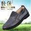 พรีออเดอร์ รองเท้า เบอร์ 38-47 แฟชั่นเกาหลีสำหรับผู้ชายไซส์ใหญ่ เบา เก๋ เท่ห์ - Preorder Large Size Men Korean Hitz Sport Shoes thumbnail 7