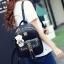 Fashion Korea PU set 4 ใบ (สีเทาอ่อน) thumbnail 22