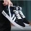 พรีออเดอร์ รองเท้ากีฬา เบอร์ 36-48 แฟชั่นเกาหลีสำหรับผู้ชายไซส์ใหญ่ เบา เก๋ เท่ห์ - Preorder Large Size Men Korean Hitz Sport Shoes thumbnail 1