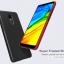 เคส Xiaomi Redmi 5 Plus Nillkin Super Frosted Shield (แถมฟิล์มกันรอยใส) thumbnail 2