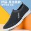 พรีออเดอร์ รองเท้ากีฬา เบอร์ 38-46 แฟชั่นเกาหลีสำหรับผู้ชายไซส์ใหญ่ เบา เก๋ เท่ห์ - Preorder Large Size Men Korean Hitz Sport Shoes thumbnail 7