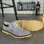 พรีออเดอร์ รองเท้าผ้าใบ เบอร์ 36-48 แฟชั่นเกาหลีสำหรับผู้ชายไซส์ใหญ่ เบา เก๋ เท่ห์ - Preorder Large Size Men Korean Hitz Sport Shoes thumbnail 2