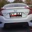 ชุดแต่ง ซิวิค Honda Civic 2016 - 2017 by Tamiya thumbnail 101