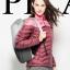 Back pack(กระเป๋าเป้ สะพายหลัง) BA071 PICANO เทา พร้อมส่ง thumbnail 9