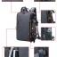 กระเป๋ากล้อง ถ่ายรูป เลนส์ CA001 BLUE thumbnail 16