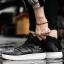 พรีออเดอร์ รองเท้าหุ้มข้อ เบอร์ 36-45 แฟชั่นเกาหลีสำหรับผู้ชายไซส์ใหญ่ เบา เก๋ เท่ห์ - Preorder Large Size Men Korean Hitz Sport Shoes thumbnail 4