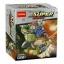 เลโก้จีน Decool.0281 ชุด Gladiator Hulk