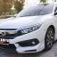 ชุดแต่ง ซิวิค Honda Civic 2016 - 2017 by Tamiya thumbnail 120