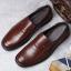 พรีออเดอร์ รองเท้า เบอร์ 35-48 แฟชั่นเกาหลีสำหรับผู้ชายไซส์ใหญ่ เบา เก๋ เท่ห์ - Preorder Large Size Men Korean Hitz Sport Shoes thumbnail 1