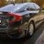 ชุดแต่ง ซิวิค Honda Civic 2016 - 2017 by Tamiya thumbnail 137