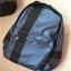 กระเป๋าเป้สะพายหลังสารพัดประโยชน์ สวย ทน เท่ห์ คุณภาพชั้นนำเป็นที่ยอมรับระดับสากล Good use of good benefits! Large-capacity high-quality simple waterproof backpack shoulder bag travel men and women thumbnail 2