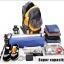 กระเป๋าเป้ Casual Fashion Backpack 25/45 ลิตร มีให้เลือก 6 สี thumbnail 3