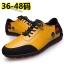 พรีออเดอร์ รองเท้าหนัง เบอร์ 37 -47 แฟชั่นเกาหลีสำหรับผู้ชายไซส์ใหญ่ เก๋ เท่ห์ - Preorder Large Size Men Korean Hitz Sandal thumbnail 1