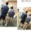กระเป๋ากล้อง ถ่ายรูป เลนส์ CA001 BLUE thumbnail 6