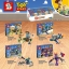 เลโก้จีน SY.779A-D ชุด Toy Story