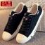 พรีออเดอร์ รองเท้ากีฬา เบอร์ 39-46 แฟชั่นเกาหลีสำหรับผู้ชายไซส์ใหญ่ เบา เก๋ เท่ห์ - Preorder Large Size Men Korean Hitz Sport Shoes thumbnail 3
