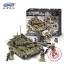 เลโก้จีน XINGBAO.06015 ชุด The Scorpio Tiger Tank