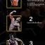 แผ่นแปะหน้าท้อง สร้างซิกแพค 6 Pack EMS Technology thumbnail 12