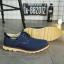 พรีออเดอร์ รองเท้าผ้าใบ เบอร์ 36-48 แฟชั่นเกาหลีสำหรับผู้ชายไซส์ใหญ่ เบา เก๋ เท่ห์ - Preorder Large Size Men Korean Hitz Sport Shoes thumbnail 1